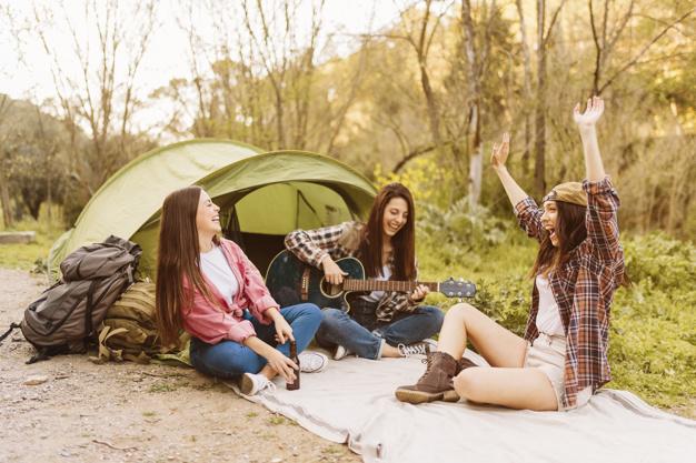 Çadır Kampı Turu