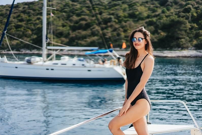Gulet tekneler ile Mavi Yolculuk