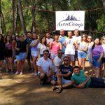 Aven Camp ile Akdeniz Yaz Gençlik Kamplarımız