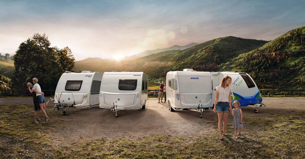 karavan kiralama
